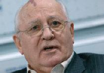 Горбачев - о нападках на российскую прессу picture
