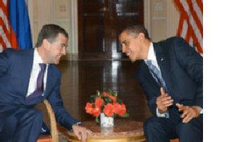 Смогут ли Обама и Медведев нажать кнопку перезагрузки? picture
