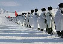Военные учения США указывают на усиливающееся напряжение в Арктике picture