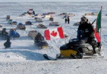 Глава канадского МИДа: Канада - 'арктическая сверхдержава' picture