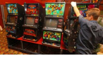 Конструкция Игровых Автоматов