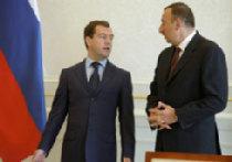Кавказские сенсации Дмитрия Медведева picture