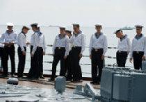 Флот, который должен умереть picture