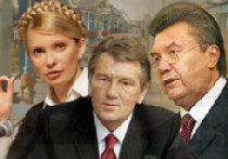 Российский газ в украинской политике picture