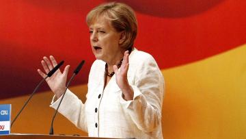 Призраки европейского режима