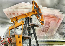 нефть доллары валюта