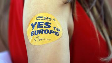 Ирландия референдум