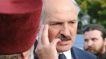 Патриарший визит в Белоруссию