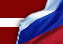 Россия и Латвия