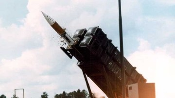 ракеты Patriot