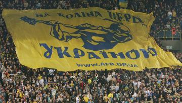 Футбол. Отборочный турнир чемпионата мира-2010: Украина-Англия