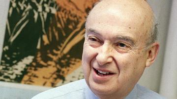 Маршалл Голдман (Marshall Goldman), профессорГарвардского университета, экономисти специалист по России