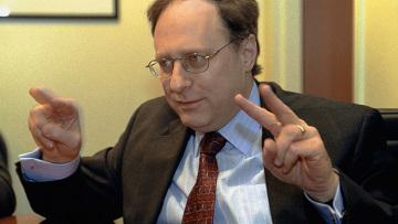 Посол США в России А.Вершбоу
