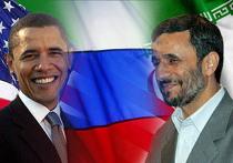 Россия Сша Иран