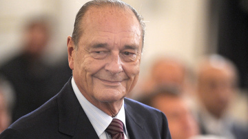 Ж.Ширак