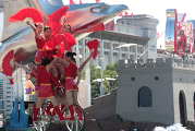 Празднование 60-летия КНР