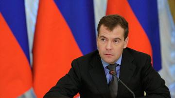 Рабочая поездка президента РФ в Приволжский федеральный округ