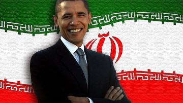 Обама Иран