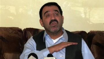 Ахмед Вали Карзай