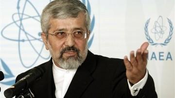 редставитель Ирана в МАГАТЭ Али Асгар Солтание