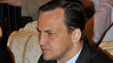 В Москве прошла встреча глав МИД РФ и Польши