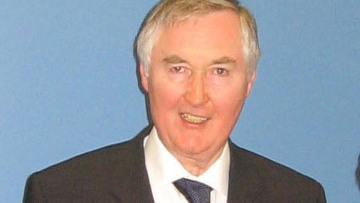 британский историк и политолог Арчи Браун