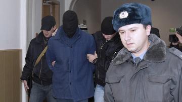 Арестованы обвиняемые в убийстве адвоката С.Маркелова
