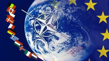 НАТО ЕС мир