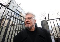 Эдуард Лимонов освобожден из-под ареста