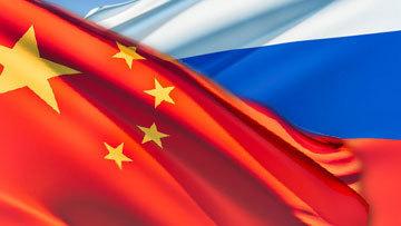 Китай готовится к покупке России