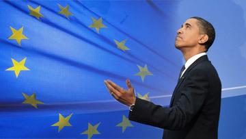 Обама ЕС