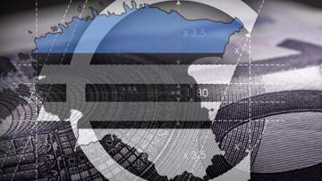 евро эстония