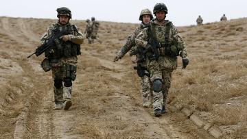 афганистан дорога
