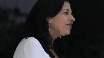 Патрисии Родас