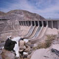 Гидроэлектростанция Наглу на реке Кабул