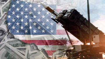 сша доллары оружие оборона