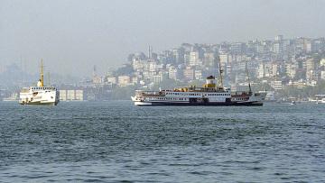 157223689 Сможет ли Турция закрыть проливы Босфор и Дарданеллы? Анализ - прогноз Защита Отечества