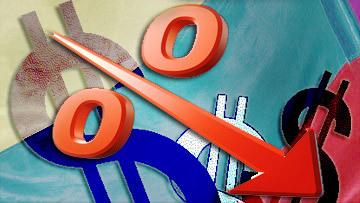 литва кризис падение инфляция сокращение