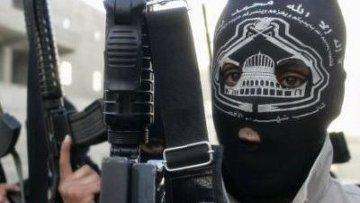 Йемен боевик