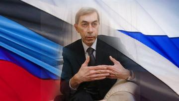 Николай Успенский  россия эстония