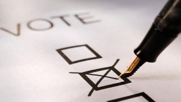 демократия выборы свобода