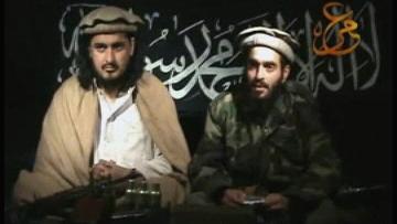 талибанский лидер