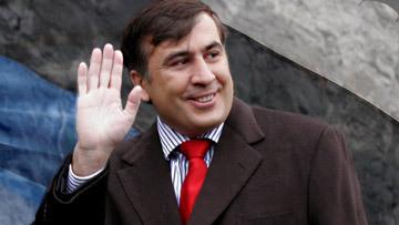 Визит в Эстонию президента Грузии Михаила Саакашвили намечен на 20 января
