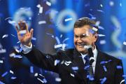 В. Янукович выдвинут кандидатом в президенты Украины