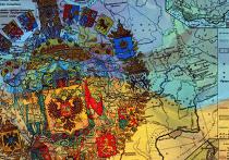 российская империя герб флаг украина россия