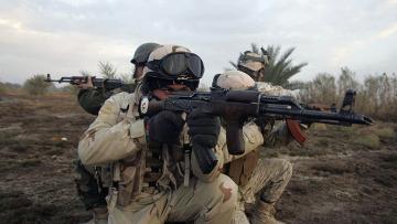 ирак солдаты