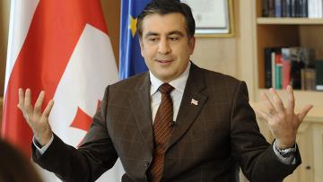 саакашвили грузия