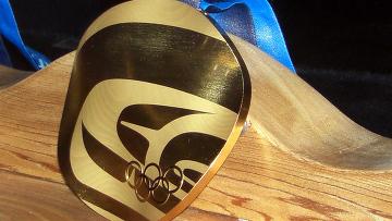 летние олимпийские игры в канаде