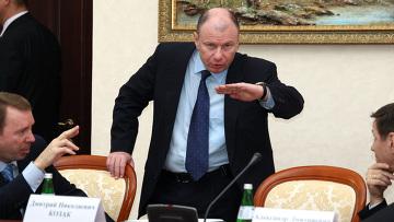 Заседание Совета при президенте РФ в Сочи