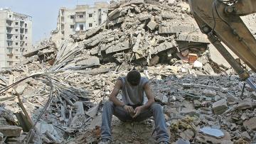 Ливан опасается нападения Израиля | Ближний Восток ...: http://inosmi.ru/asia/20100217/158234295.html